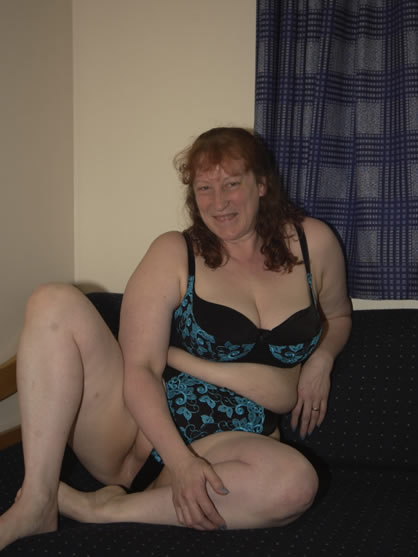 Red haired granny is a red hot fuck - 39 part 8