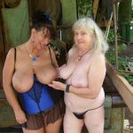72 year old slut gets fucked