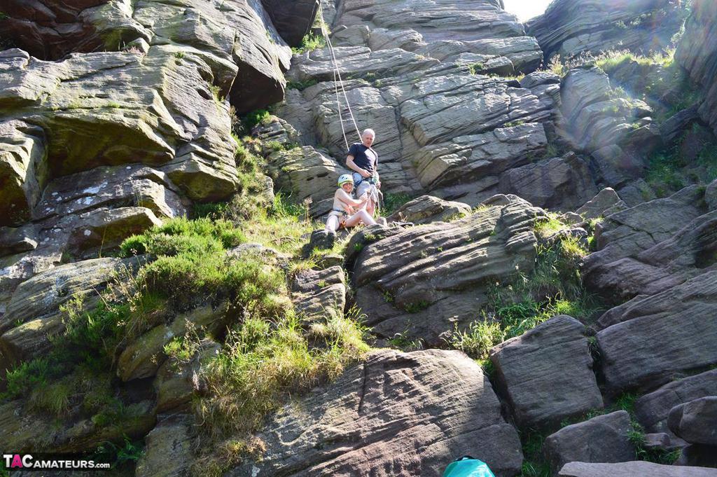 2. Stanage Edge Derbyshire
